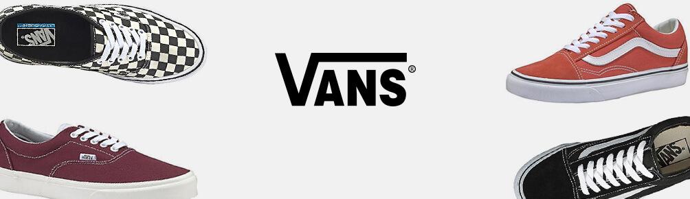 02db751ab470 Shop for Vans | online at Grattan